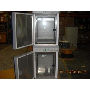 (MICROPROCESSOR CONTROLLED AUTOMATIC WATER JACKETED CO2 INCUBATOR)
