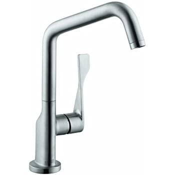 Axor Citterio Luxury 1 Handle 13 Inch Tall Stainless Steel