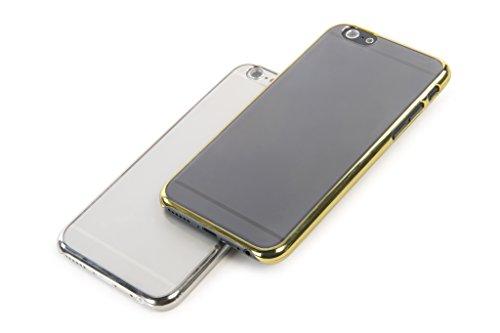 Tucano IPH65EK-GL Elektro in gold für Apple iPhone 6 Plus