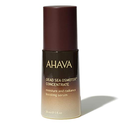 AHAVA Dead Sea Osmoter Concentrate, Moisture and Radiance Boosting Serum - Concentrate Moisture