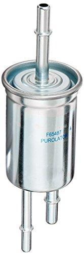 Price comparison product image Purolator F65487 Fuel Filter