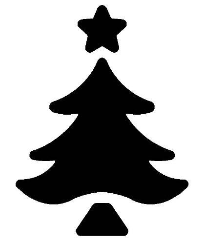 Wedo 168158 Perforadora de motivos decorativos dise/ño /Árbol de Navidad