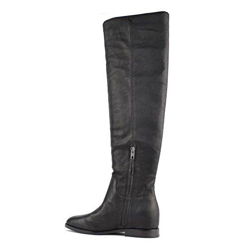 Ash Zapatos Jess Botas Negro Mujer Negro