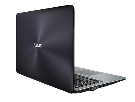 ASUS X554UJ-XO005T - Ordenador portátil (i5-6200U, DVD Super Multi DL