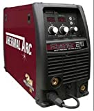 thermal arc 181i - Thermal Arc W1004201 Fabricator 211i 3-in-1 Welding System