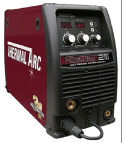 thermal arc 181i - 3