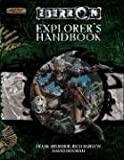 Eberron: Explorer's Handbook