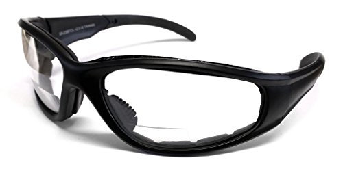 Bifocal Safety Goggles - 4