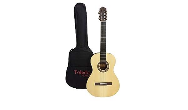 Classical Guitar Martinez Toledo MC-18S - Guitarra clásica de ...