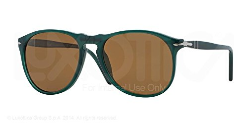 Persol PO9649S Vert Sonnenbrille Persol Sonnenbrille qYdF0F