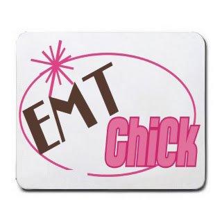 Emt Chick - 1