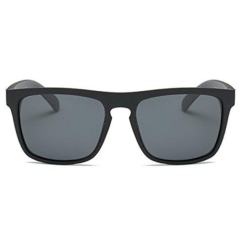 Polarisées JULI Noir soleil D731 Mode Femme Lunettes Sport UV400 Classique de Homme rrBdnUx