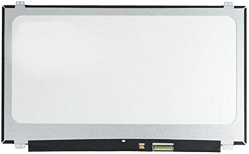YCLM 15.6 HD LED LCD Display Touch Panel Screen Assembly for HP Touchsmart 15-AC 15-AC121DX No Frame,1366x768