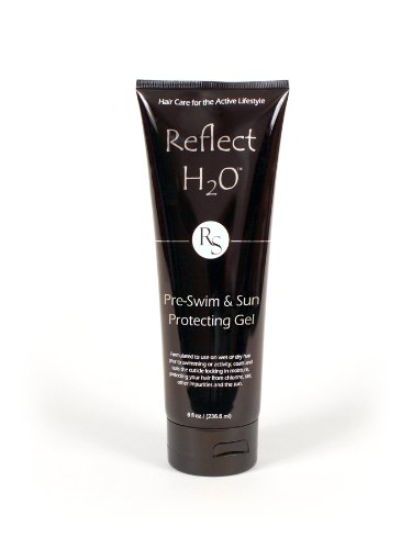 Reflect Sports H2O Pre Sun and Swim Protecting Gel, - And Store Sport Swim