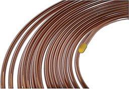 7/8'' X 50' Refrigeration Copper Tubing