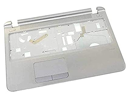 HP 828402-001 refacción para Notebook Carcasa con Teclado ...