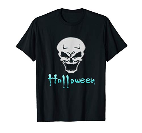 It is time for Halloween  T-Shirt]()