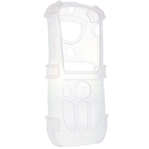 Artisan Power Clear Silicone Case for Ascom d62, i62 and 9d62 Phones by Artisan Power (Image #5)