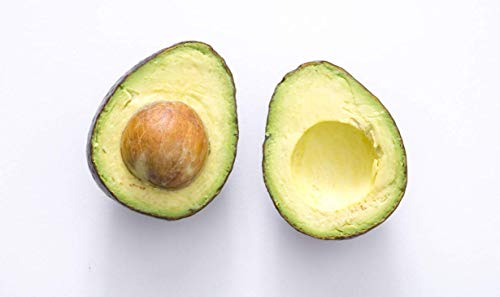 AVOCADOS HASS FRESH PRODUCE FRUIT VEGETABLES EACH (1) ()