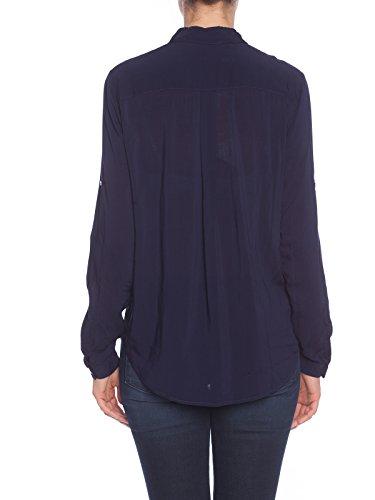 Hugo Boss - Camisas - para mujer Blau 413