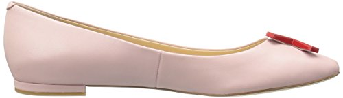 Katy Perry Womens The Harra Ballet Flat Rose