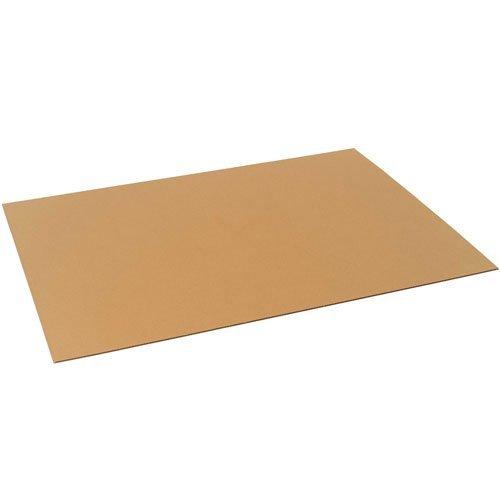 20 Kartonplatte 1200x800 mm Palettenzwischenlage Wellpapp Zuschnitte f/ür EURO-Paleten