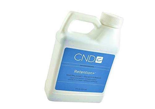 (NEW Creative Nail Design Liquid Retention - size 16 fl oz)
