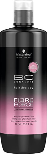 Price comparison product image BC Bonacure FIBRE FORCE Fortifying Shampoo,  33.8-Ounce