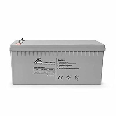 Expert Power 12V Batteries