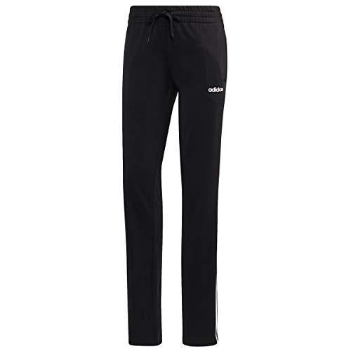 adidas Womens Essentials 3-Stripes Tricot Pants