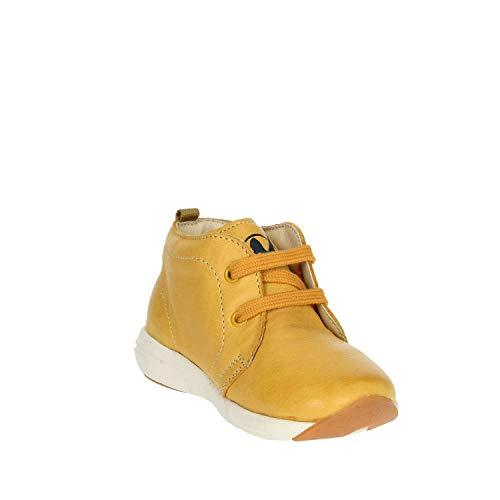 Naturino 0012012977 Haute 01 Jaune 0G03 Garçon Sneakers zPqHdxPfr