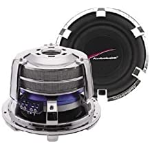 """Audiobahn AW1205N, 30cm (12"""") Subwoofer Ultra Excursion Serie, 1000W RMS"""