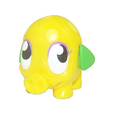 Moshi Monsters Series 1 - Mr Snoodle #56 Moshling Figure from Vivid Imaginations