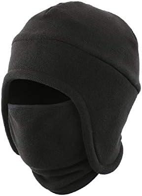 LLmoway Winter Fleece Earflap Sports product image