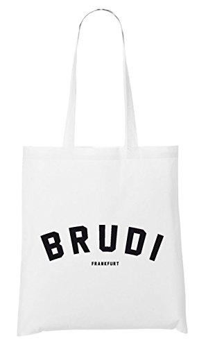 Brudi White Frankfurt Brudi Bag Frankfurt qw04qa