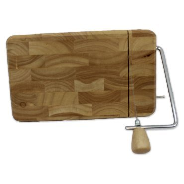 Kitchen Collection Wood Cheese Slicer (Beechwood Cheese Slicer)