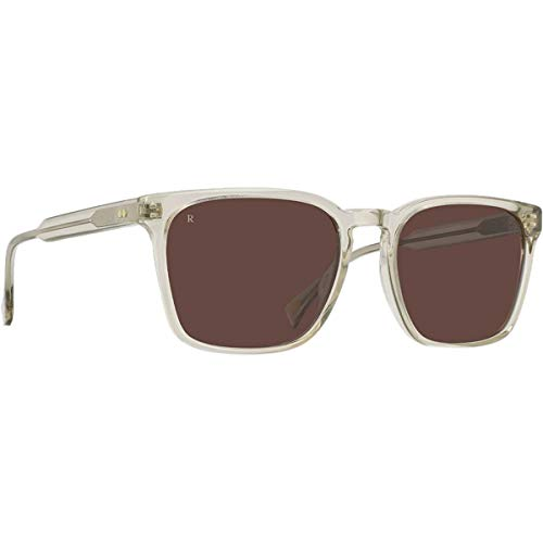 RAEN optics Pierce Sunglasses Haze/Plum Brown, One Size