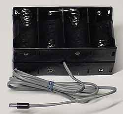 meade 541 compatible 12 vdc battery holder. Black Bedroom Furniture Sets. Home Design Ideas