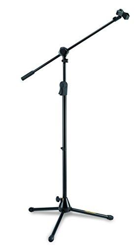 Hercules MS532B Clutch Tripod Microphone