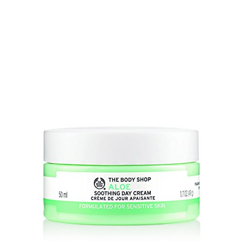 Body Shop Face Cream - 3
