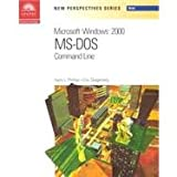 New Perspectives on Microsoft MS-DOS Command Line - Brief, Phillips, Harry L. and Skagerberg, Eric, 061904408X