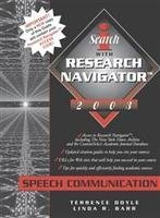 iSearch for Speech Communication (with ContentSelect) ebook