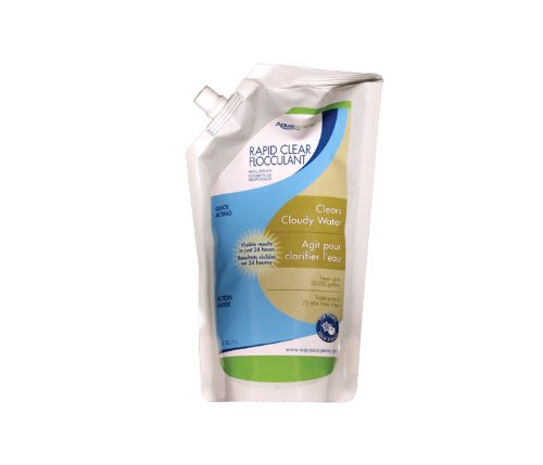 Aquascape 40006 Rapid Clear Flocculent Water Treatment For Pond Water Feature Ebay
