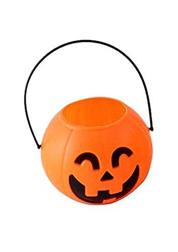 Solmore New Halloween Pumpkin Jar Barrel Sack Costume Fancy Ball Party Decoration