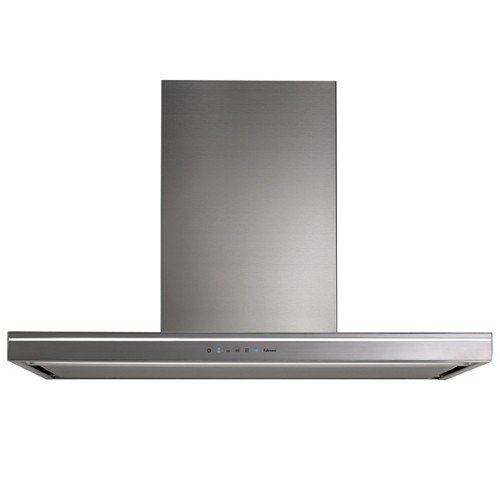 Falmec - Campana de pared Lumina NRS acabado negro de 120 cm ...