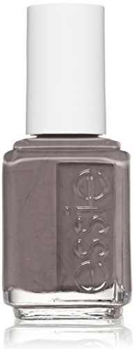 essie nail color,Chinchilly,neutrals,grays and browns, 0.46 fl. oz.