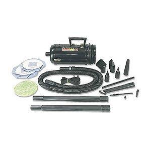 Mdv Series - Metro Vacuum MDV-2TA DataVac/2 Pro Series Toner Vac, 1.17-HP Motor