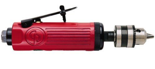 Chicago Pneumatic CP871 High Speed Tire Buffer by Chicago Pneumatic Chicago Pneumatic Air Tool Buffer