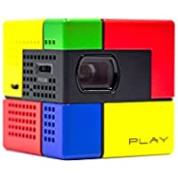 DUO PLAY - DLP DMD 40 ANSI Portable Projector