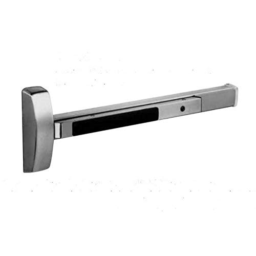 (Sargent MD8610-F-RHR-32D Concealed Vertical Rod Exit Device For Metal Doors)